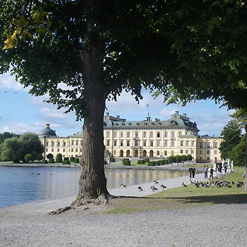 Världsarvet Drottningholm
