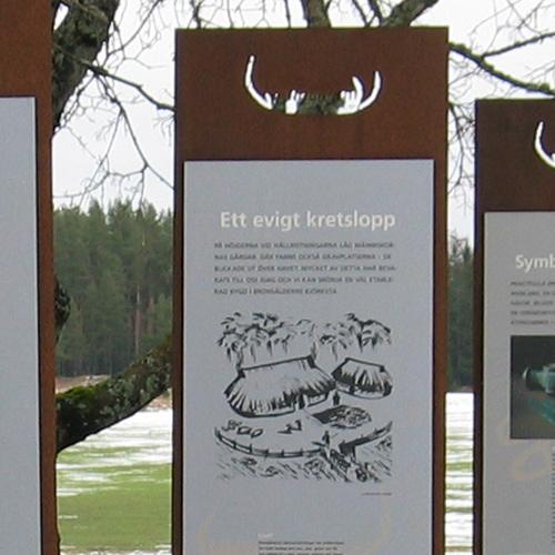 Björksta bronsåldersbygd