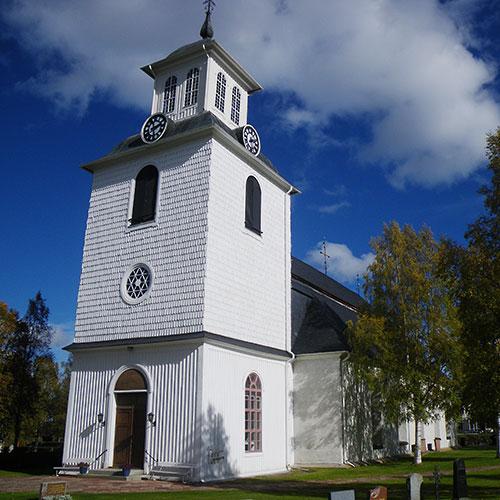 Svegsbygdens församling