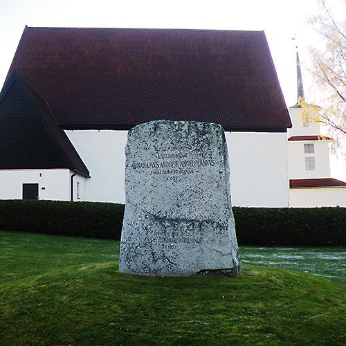 Nätra Sidensjö pastorat